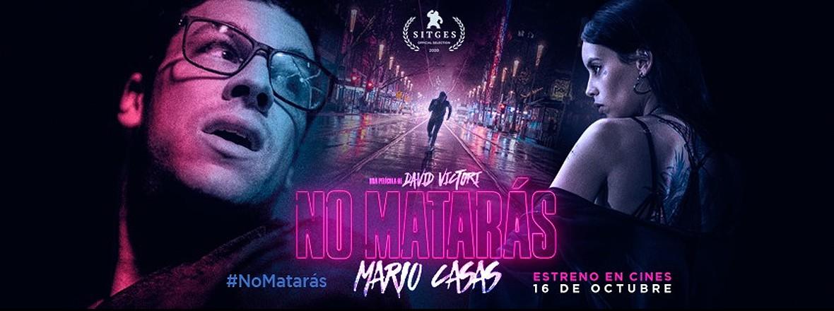 F - NO MATARAS
