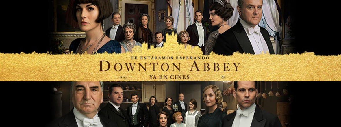 C - DOWNTON ABBEY